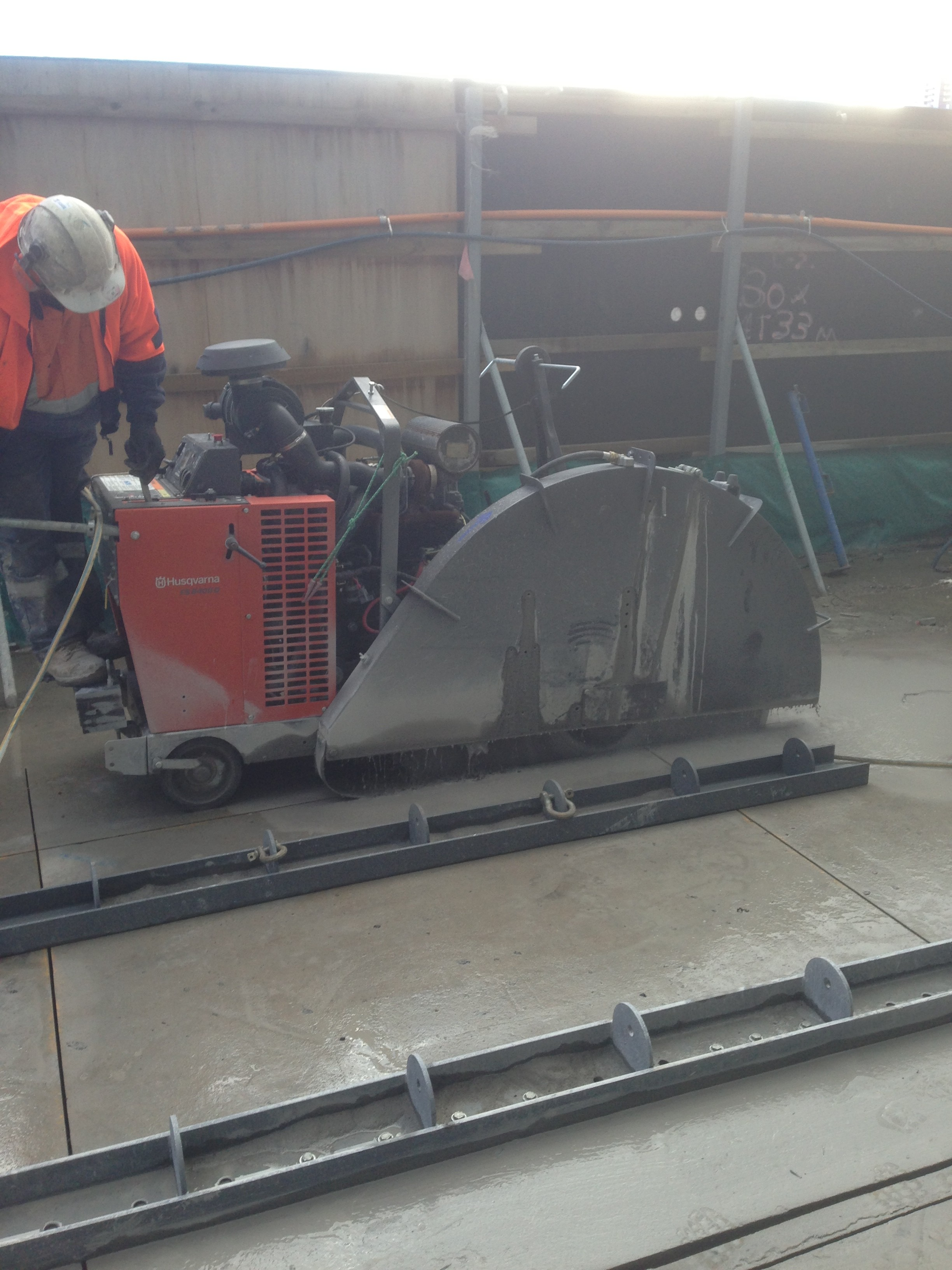 Dandenong Wall Sawing & Concrete Cutter